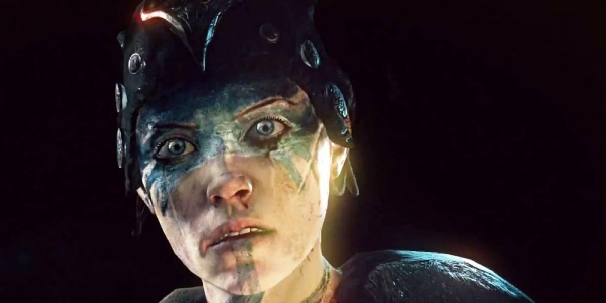 Hellblade recibe video que nos muestra casi 7 minutos de jugabilidad