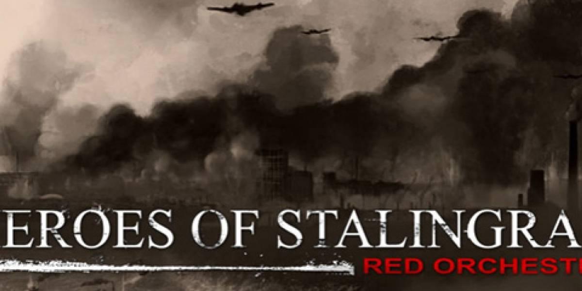 Anunciado Red Orchestra: Heroes of Stalingrad, te permitirá jugar como Nazi