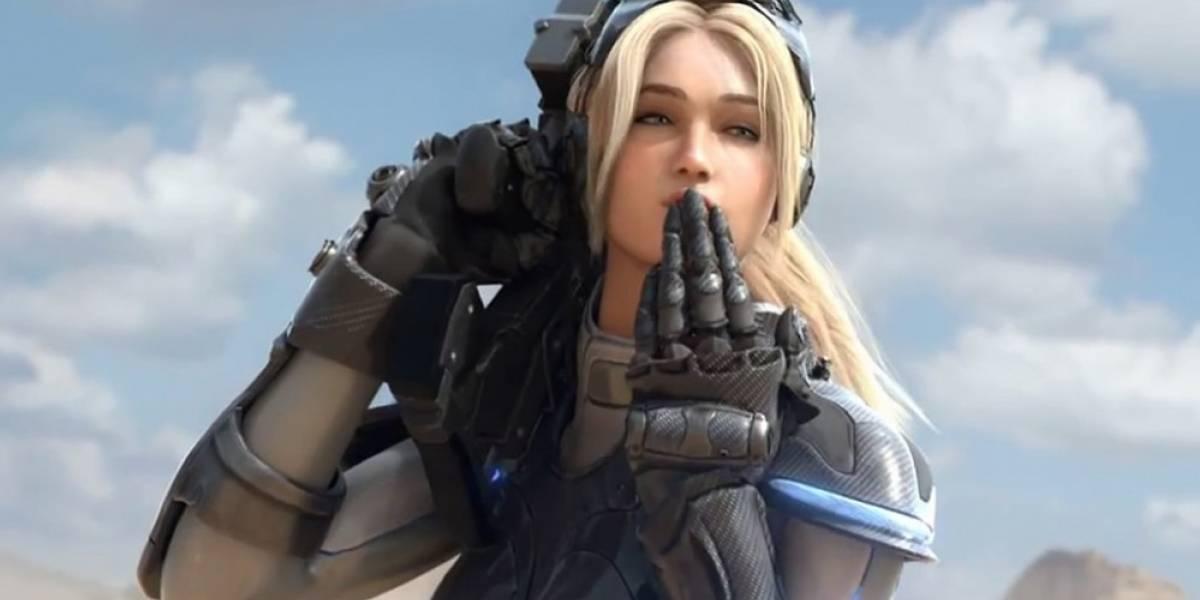 Blizzard anuncia Paquete de Pionero de Heroes of the Storm