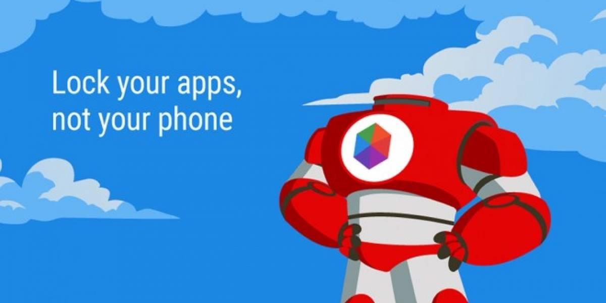Hexlock, la app para bloquear aplicaciones por perfil