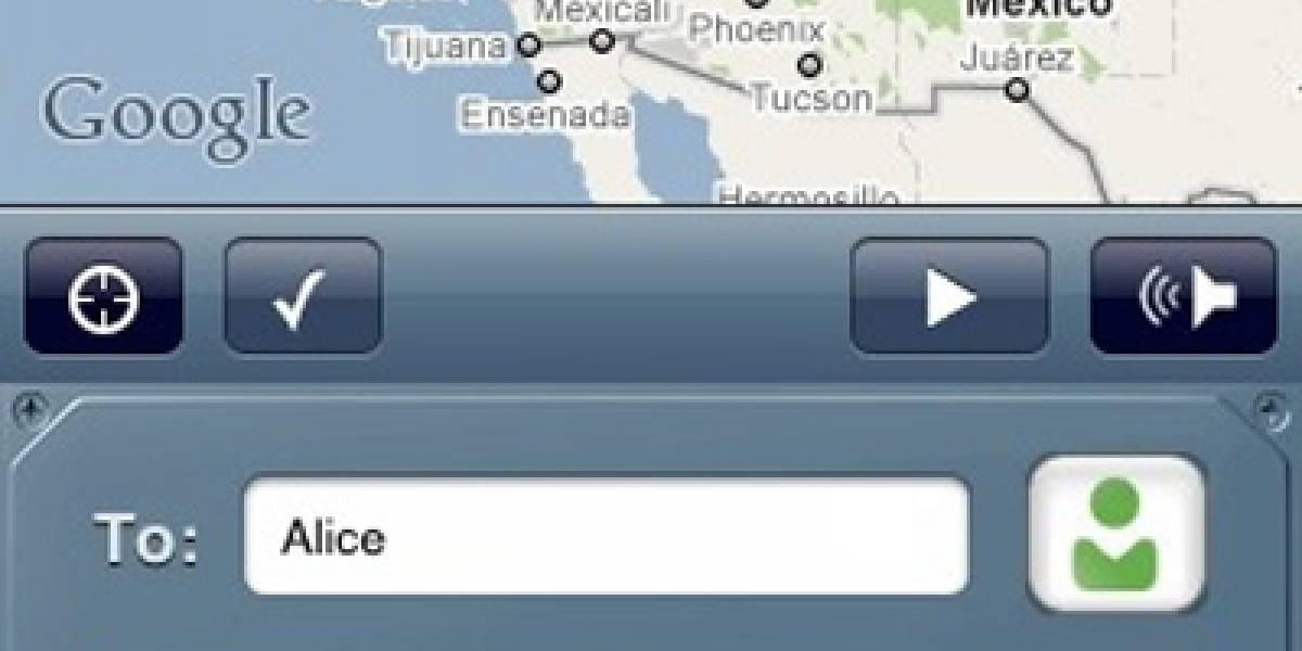 HeyTell convierte a tu iPhone/Android en un Walkie-Talkie