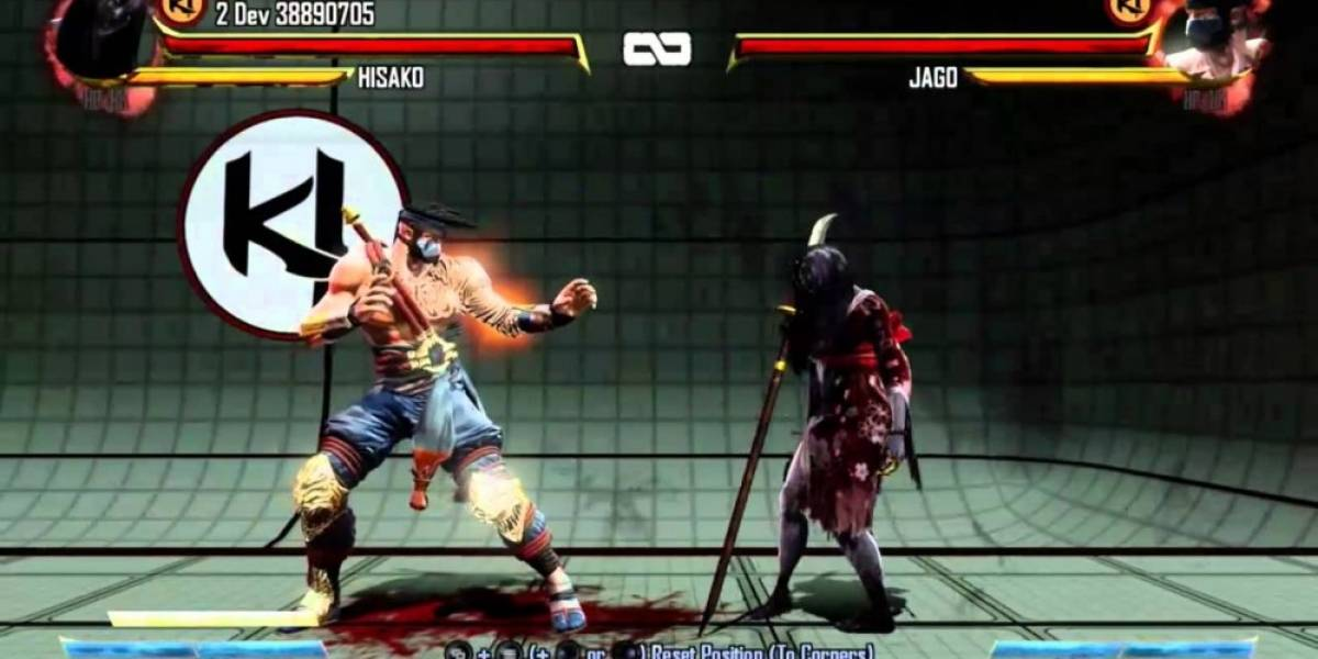 Killer Instinct: se presenta nuevo personaje y modo Shadows