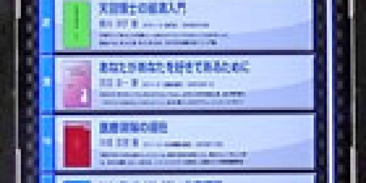 Hitachi presenta pantalla de 4.5 pulgadas a 1280 x 720
