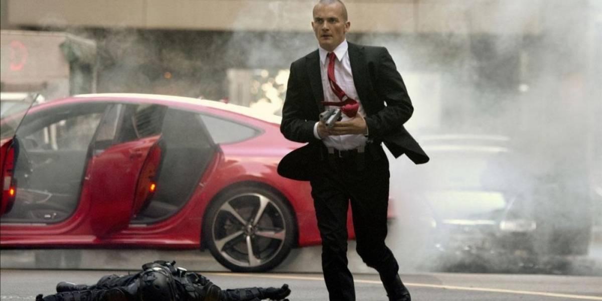 Se retrasa el estreno de la nueva película de Hitman