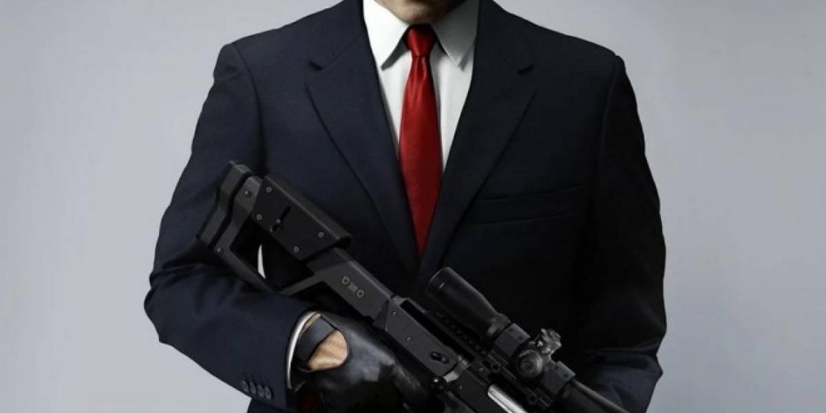 Hitman: Sniper se estrena en iOS y Android