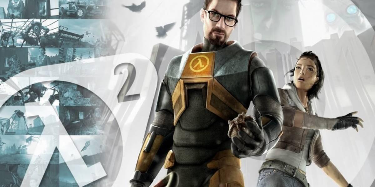 10 años, 10 datos sobre Half-Life 2