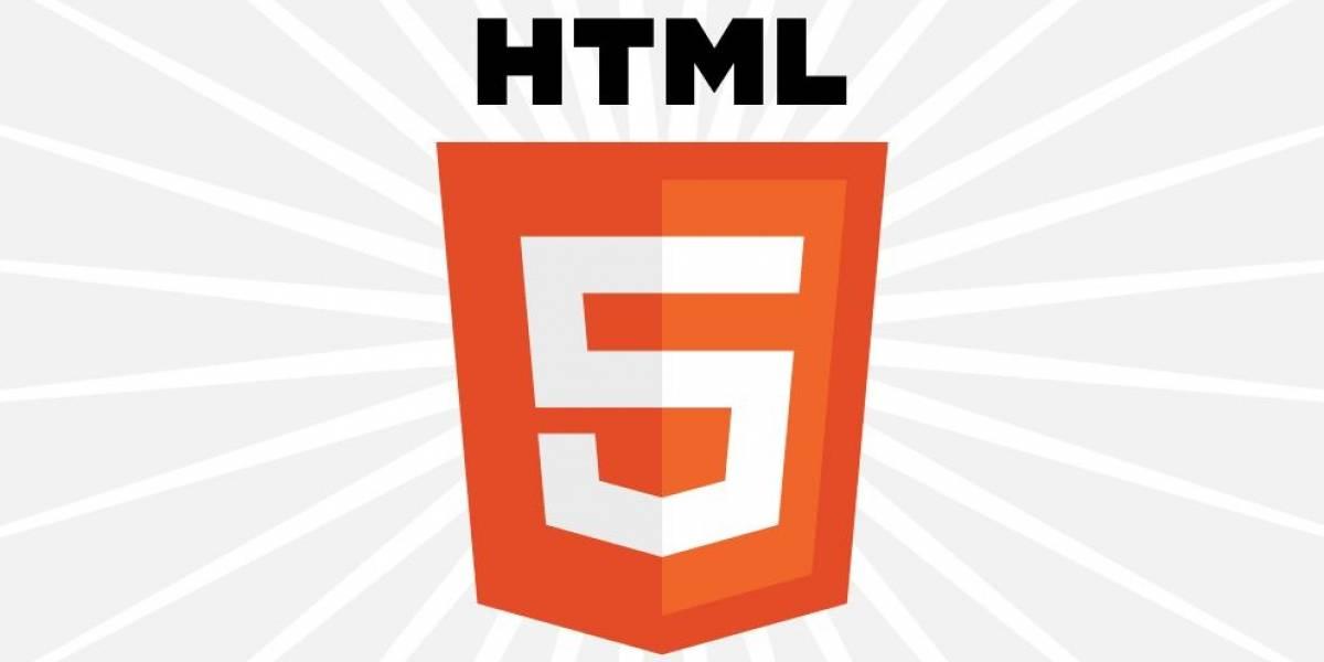 W3C estrena nuevo logo oficial para HTML5