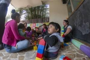 Hogar de niños Fátima