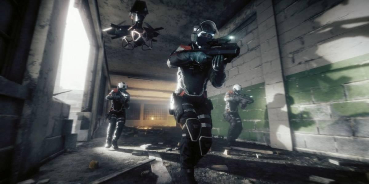 La beta de Homefront: The Revolution llegará primero a Xbox One #gamescom2015