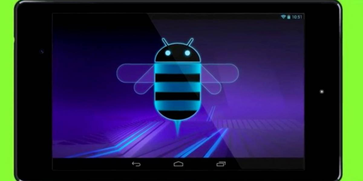 Video repasa la historia de los easter eggs de Android