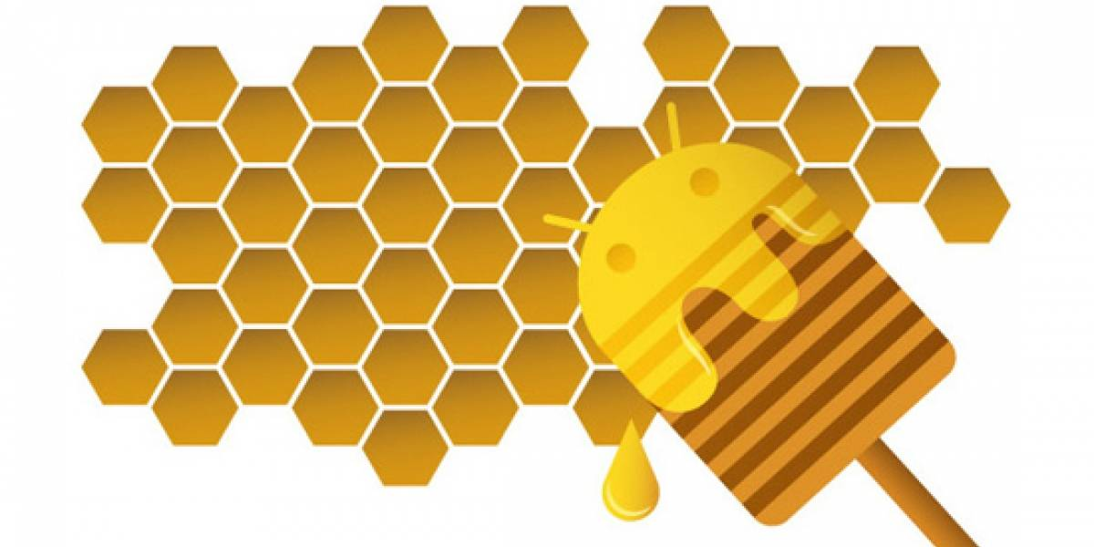 Google presenta Android Honeycomb