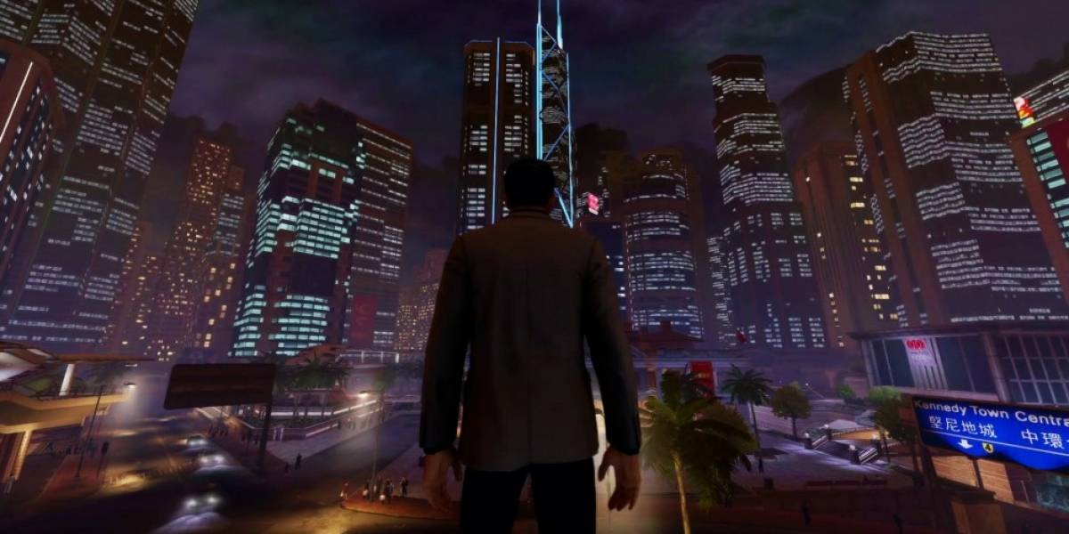 Sleeping Dogs Definitive Edition tiene tráiler definitivo