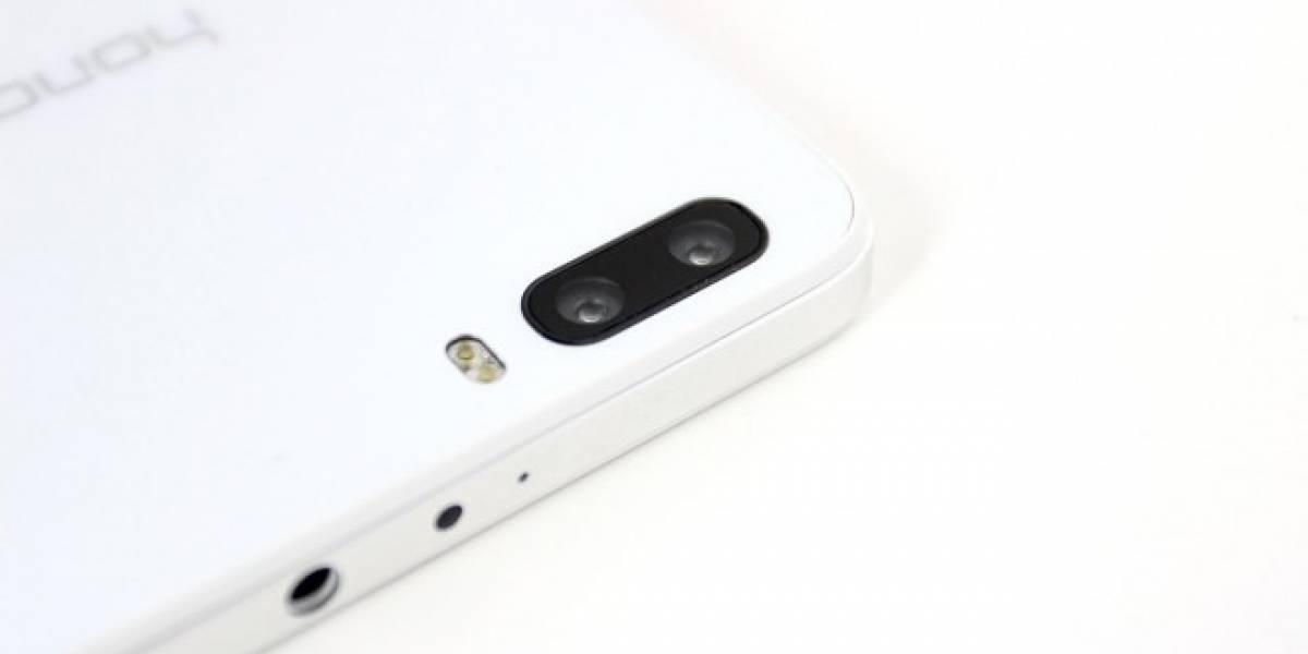 Teaser confirma que el Huawei P9 incluirá doble cámara