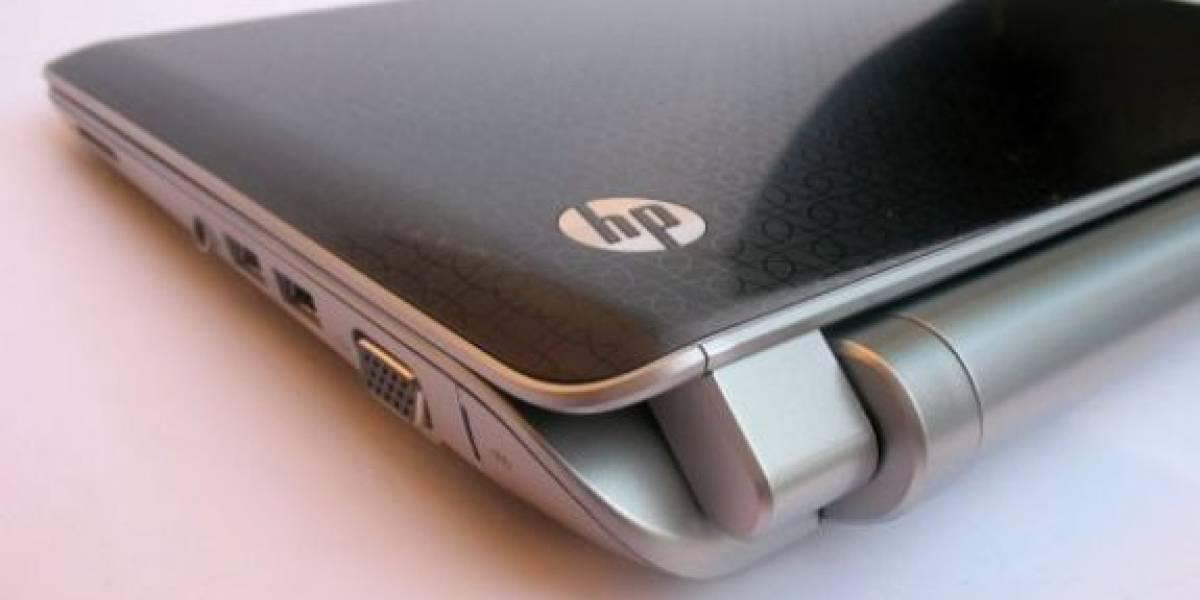 HP Pavilion DM1z Fusion