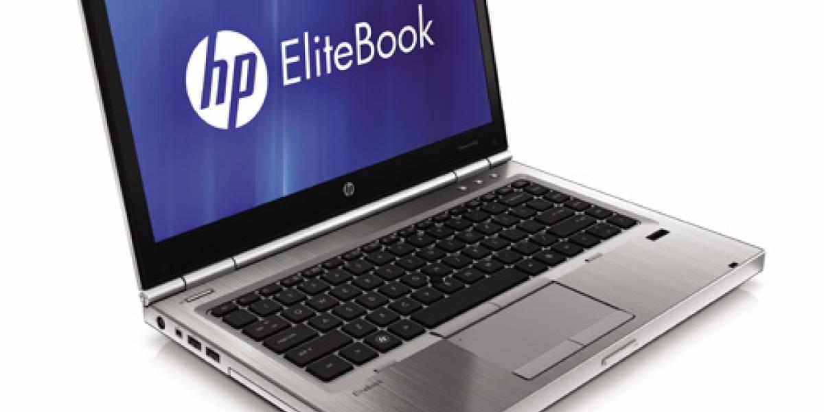 HP lanza nueva línea de notebooks con duración de hasta 32 horas