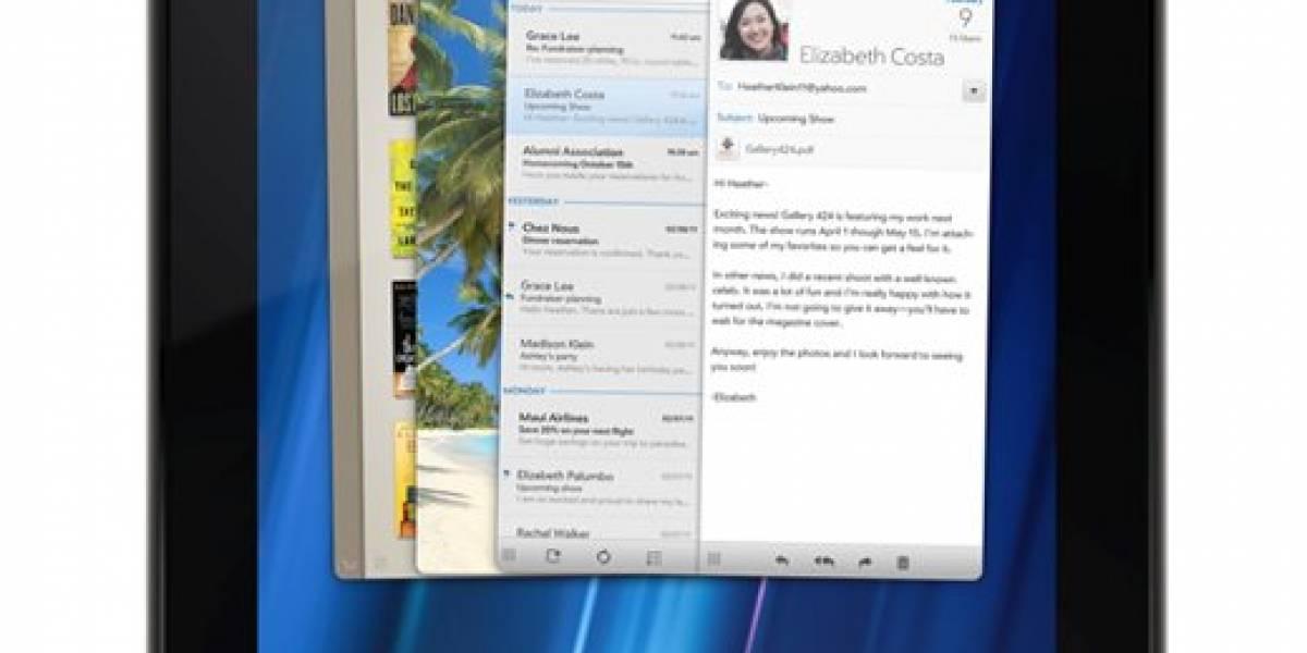 Según analistas los consumidores escogerán al iPad 2 sobre la TouchPad