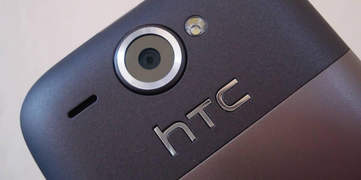 HTC presentará nuevos smartphone el próximo 26 de Febrero