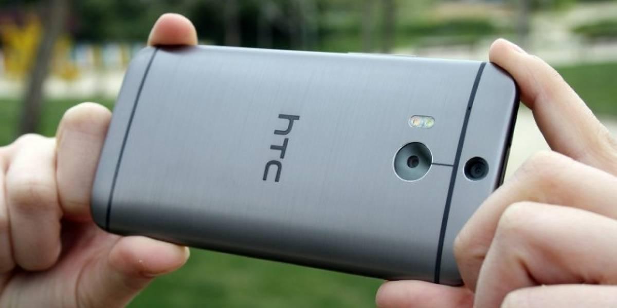 Cámara doble del HTC One M8 sería utilizada también por Lenovo y Huawei