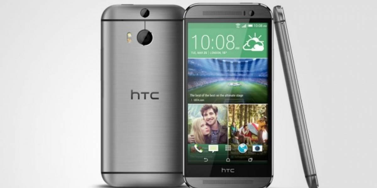 El HTC One X9 podría ser lanzado en nochebuena