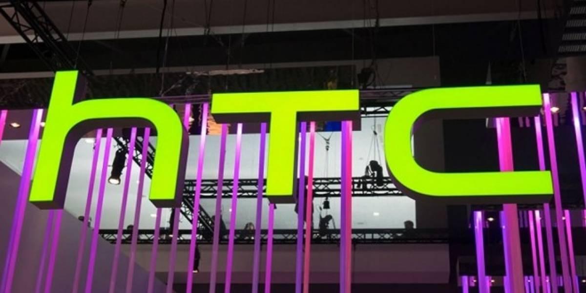 El nuevo HTC One M10 integraría sonido BoomSound