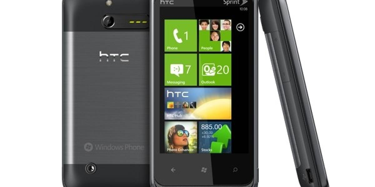 HTC 7 Pro y HTC 7 Surround obtienen videos oficiales