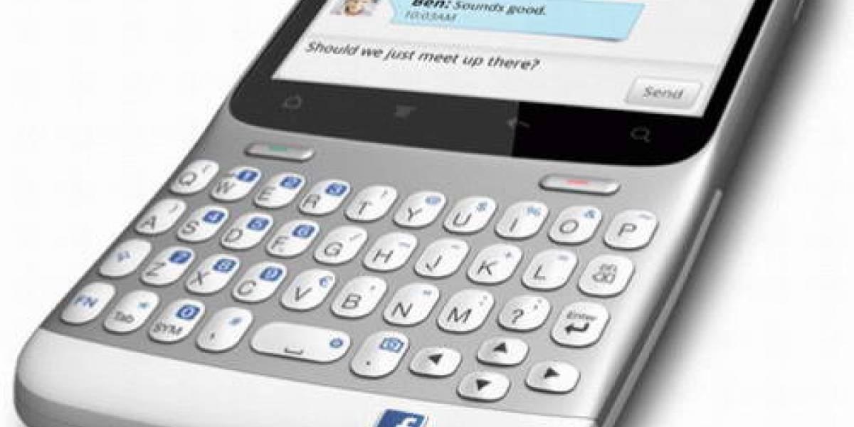 AT&T desmiente que dejará de vender el HTC ChaCha