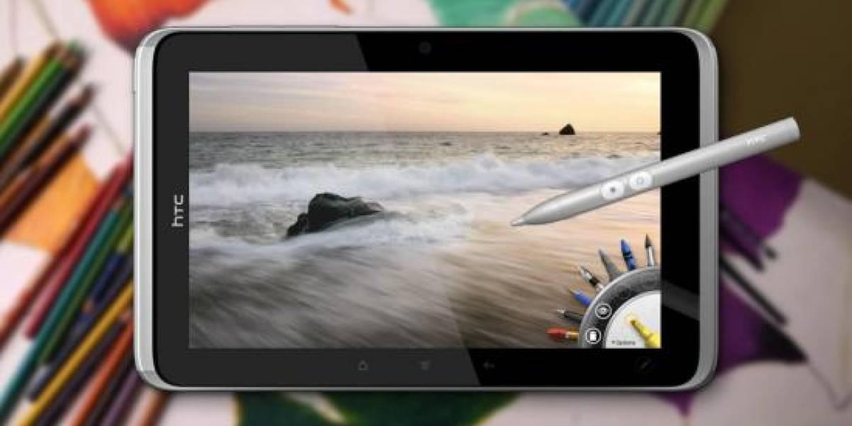 Digital Pen del HTC Flyer: USD $80 en Best Buy