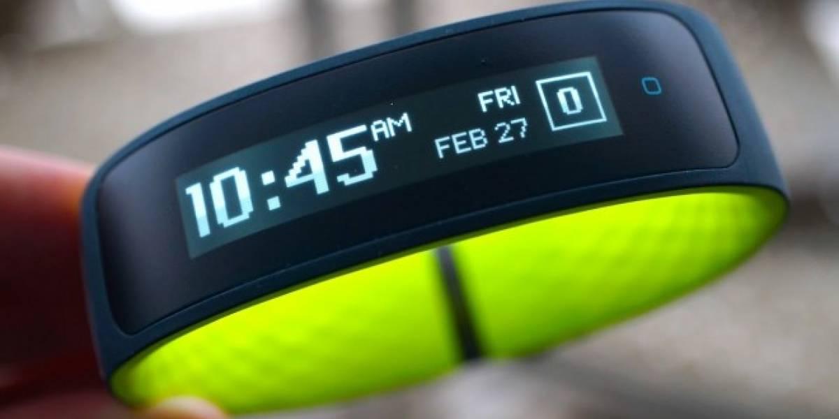 HTC pospone el lanzamiento de su pulsera fitness Grip