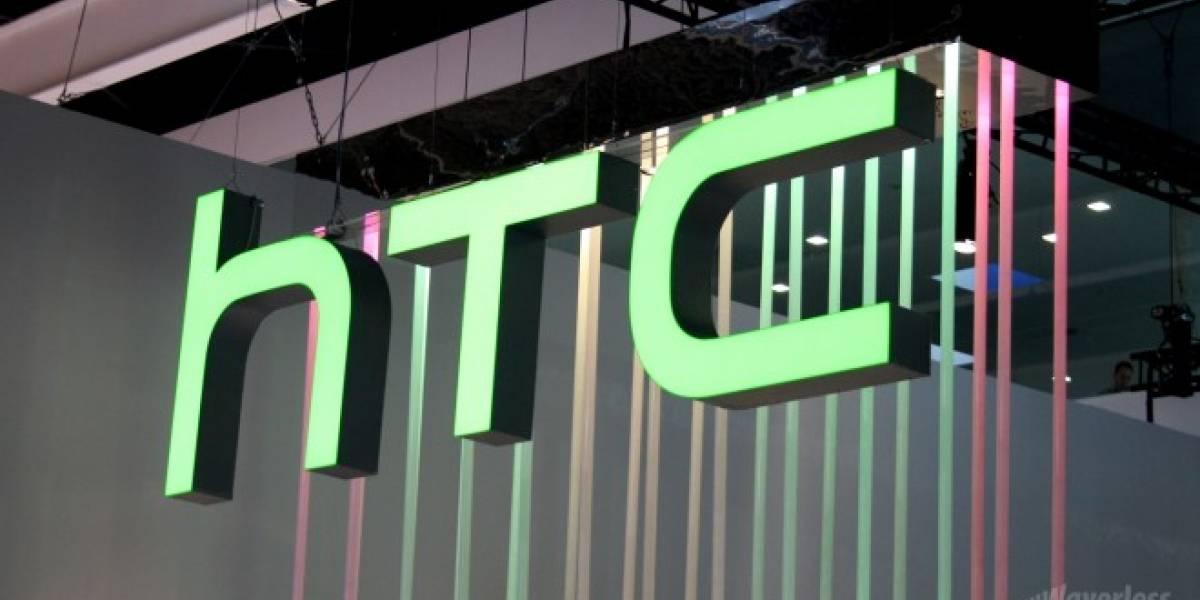 HTC se convierte en una marca sin valor para inversionistas