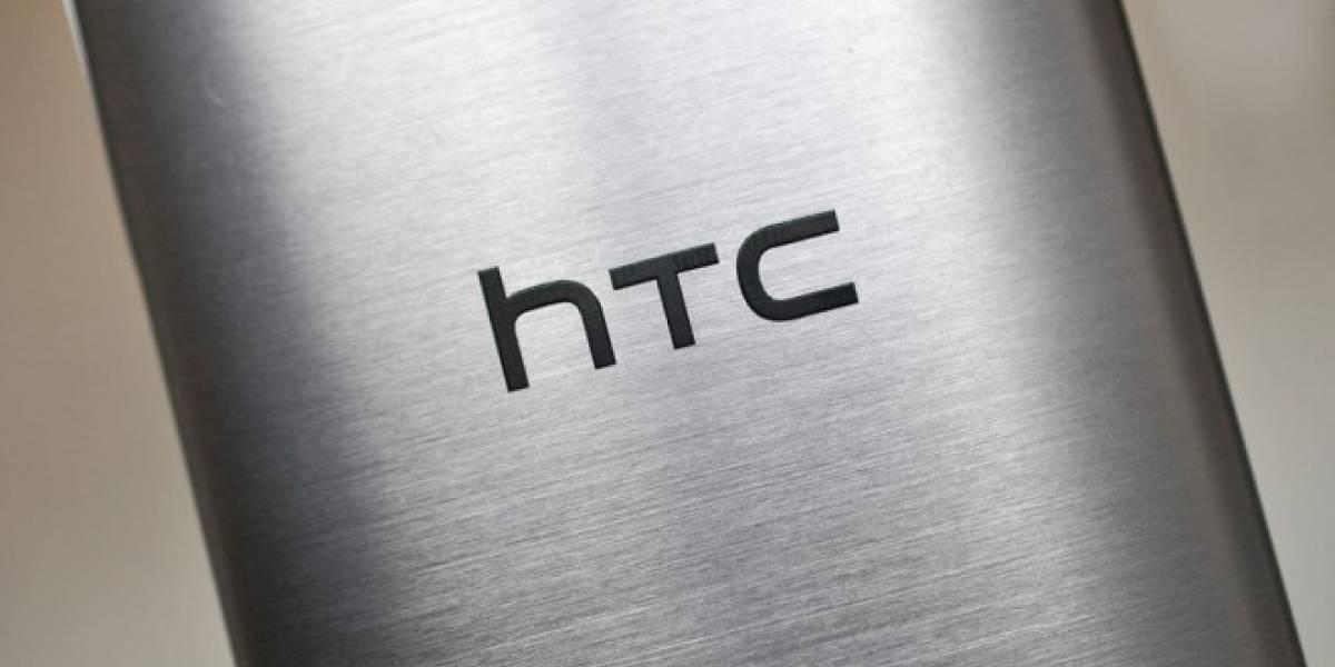 HTC presentará un nuevo teléfono el 20 de octubre