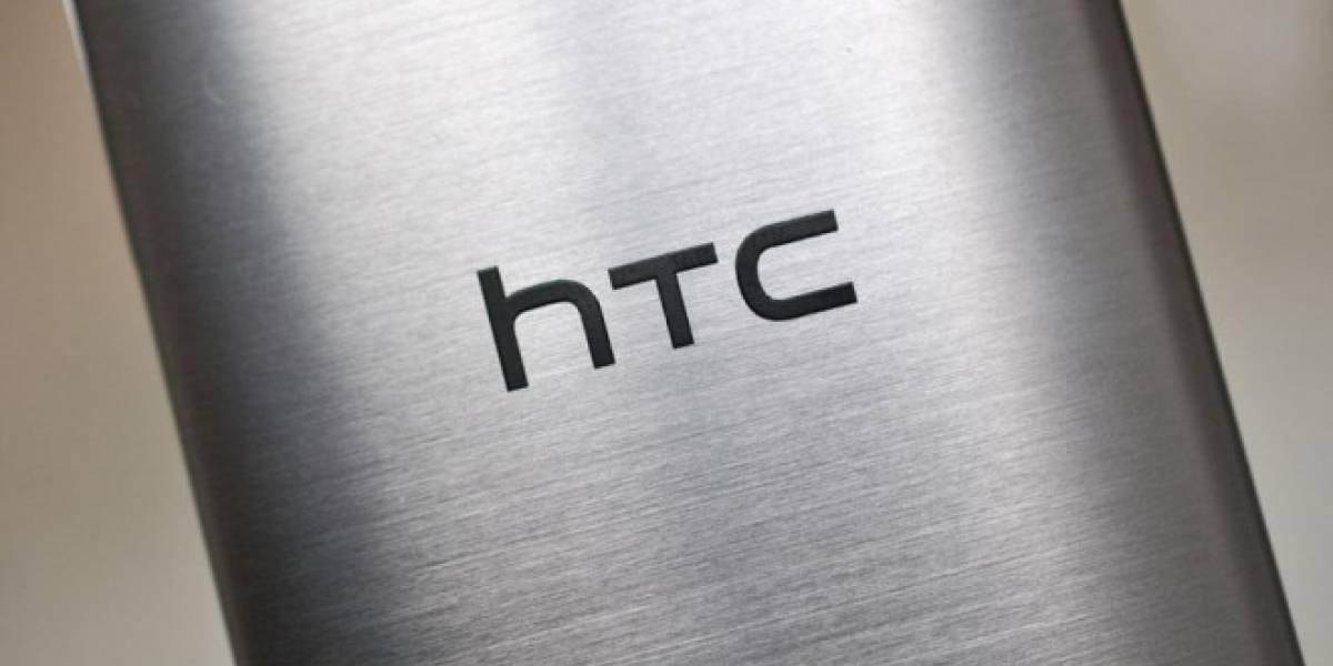 HTC reporta pérdidas económicas