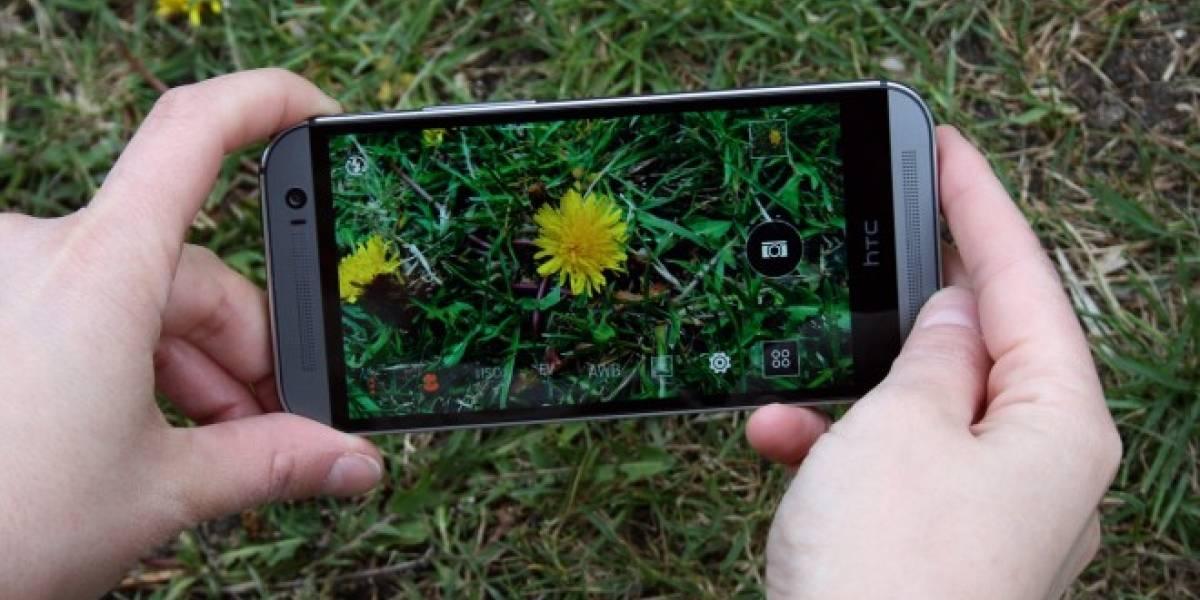 iPhone y Galaxy S4/S5 son las cámaras más populares de Flickr