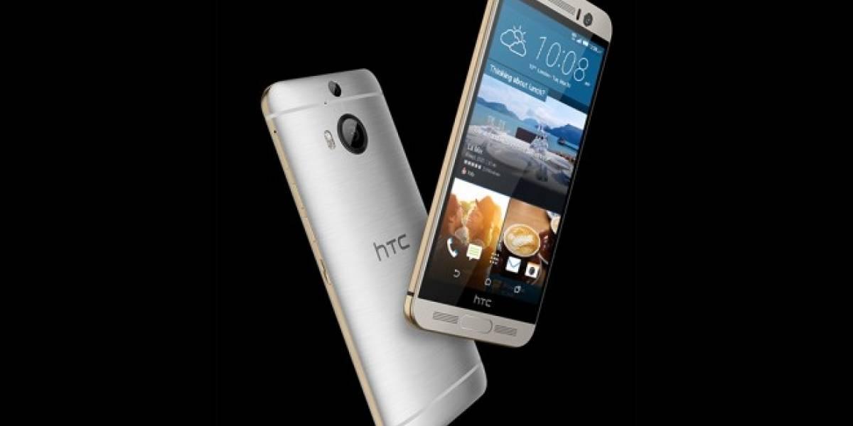 HTC no lanzará versión mini del One M9