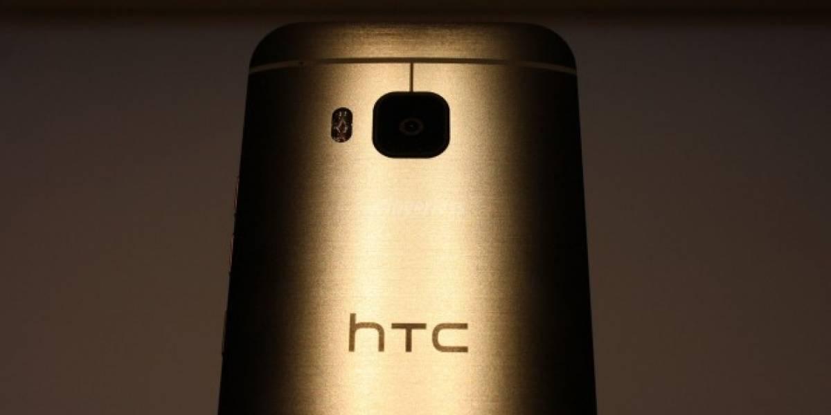 HTC demuestra que el One M9 vence al Galaxy S6 en multitasking
