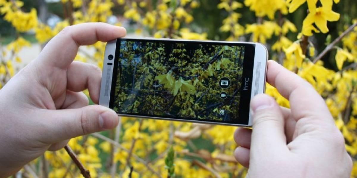DXOMark afirma que la cámara del HTC One M9 es peor que la del iPhone 4s