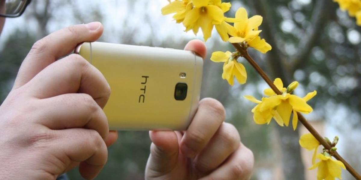 HTC descarta interés en ser adquirida por Asus