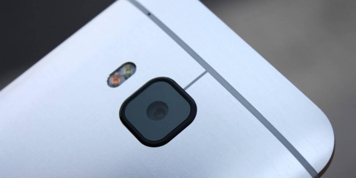 Se filtran imágenes y especificaciones del HTC One M10