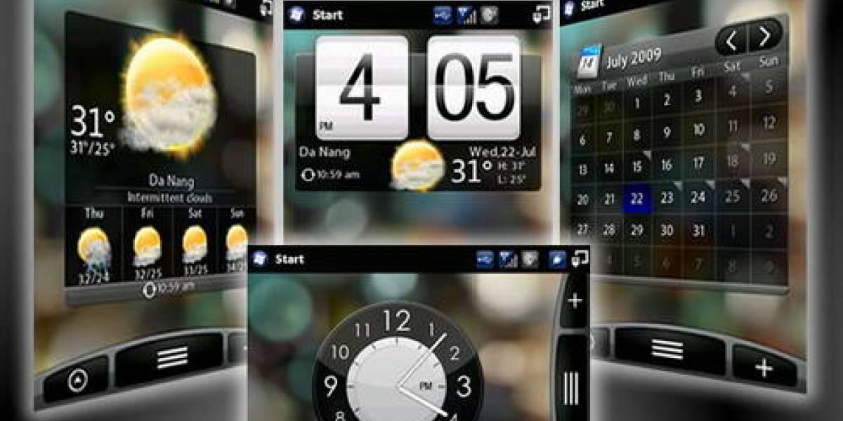 HTC Sense, ahora más fácil para los desarrolladores