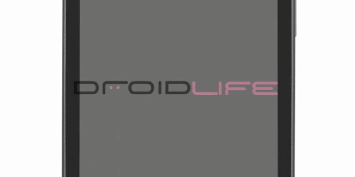Primeras imágenes del HTC Thunderbolt