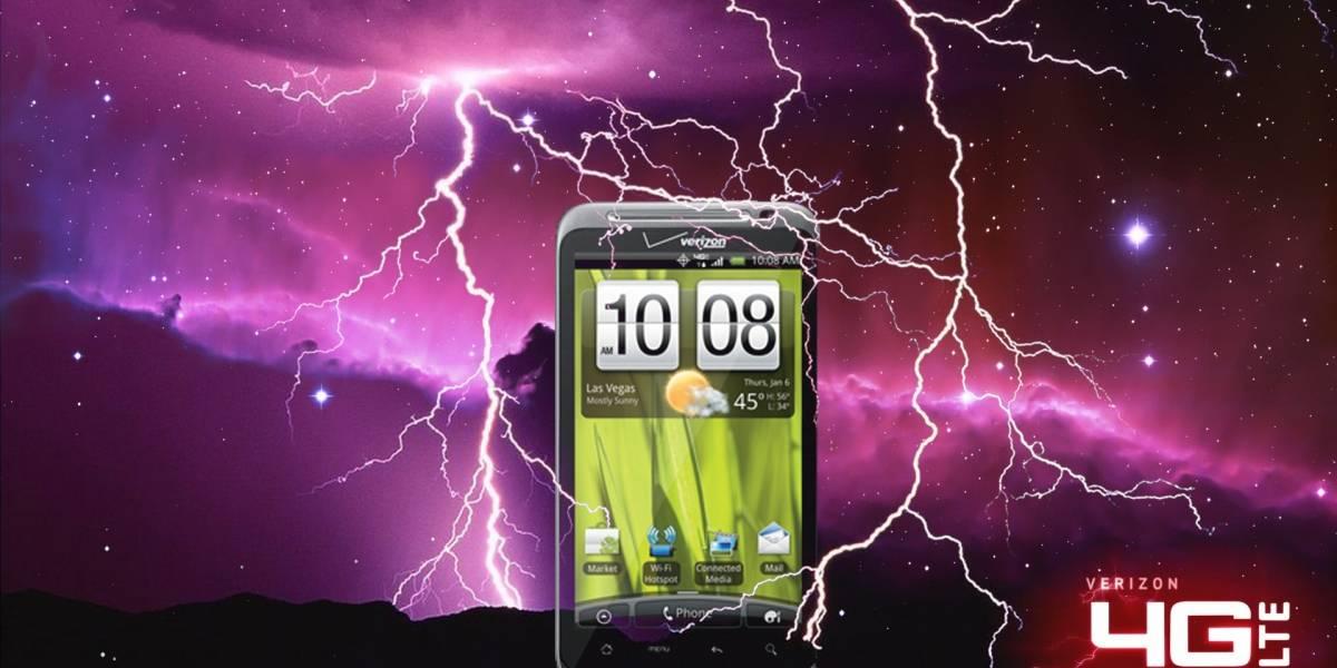 En Q4 2011, ingresos de HTC bajaron un 2.49% con respecto a Q4 de 2010