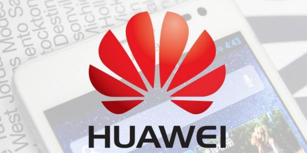 Aparecen detalles de un nuevo Huawei Y6 Scale