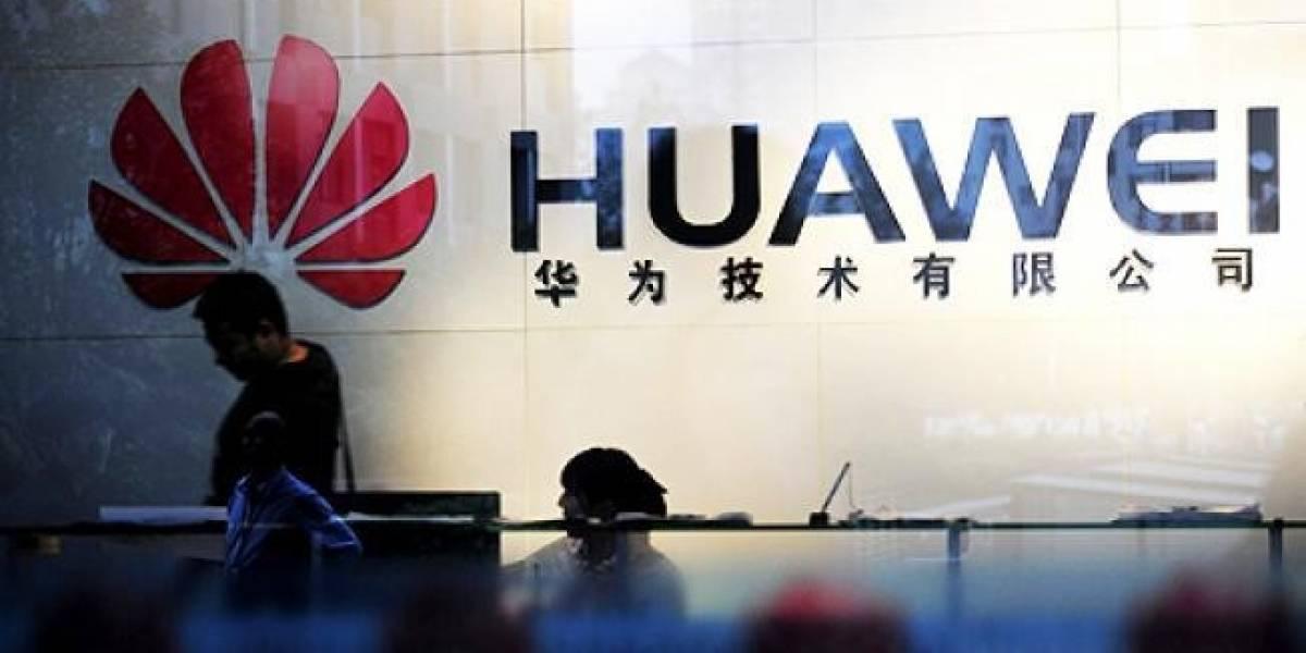 Huawei promete una nueva linea de chips basados en A15 durante 2013