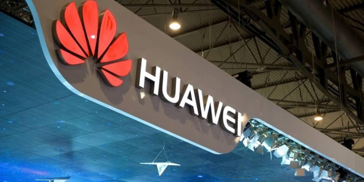 Huawei presentaría tres nuevos smartphones el 28 de abril