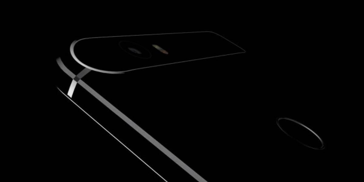 Aparece otro video más que muestra cómo será el Nexus de Huawei