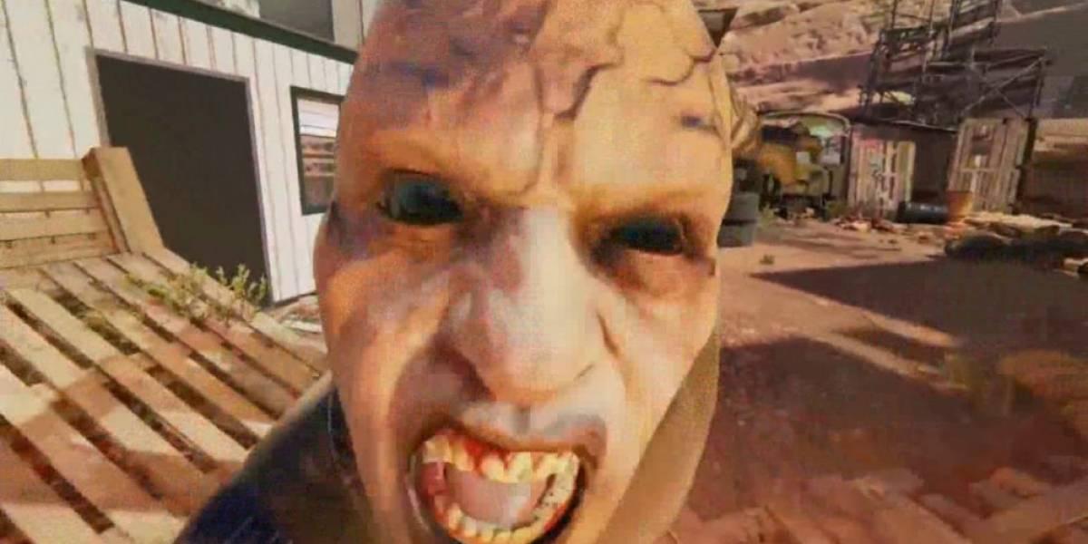 Robotoki anuncia Human Element para PS4, Xbox One y PC #TheGameAwards