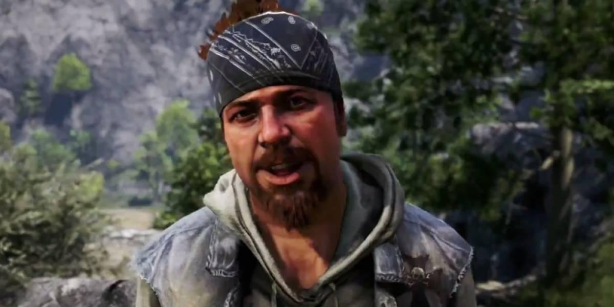 Este es el contenido exclusivo para los que preordenen Far Cry 4