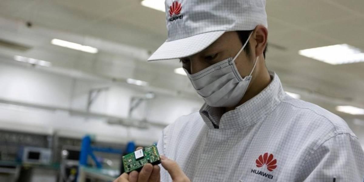 CEO de Huawei promete un smartwatch con Android Wear para este año