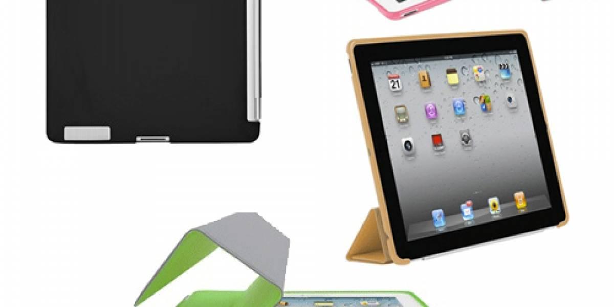 HyperShield protege por completo tu iPad