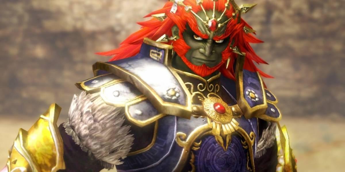Hyrule Warriors vende 69.000 copias en su estreno japonés