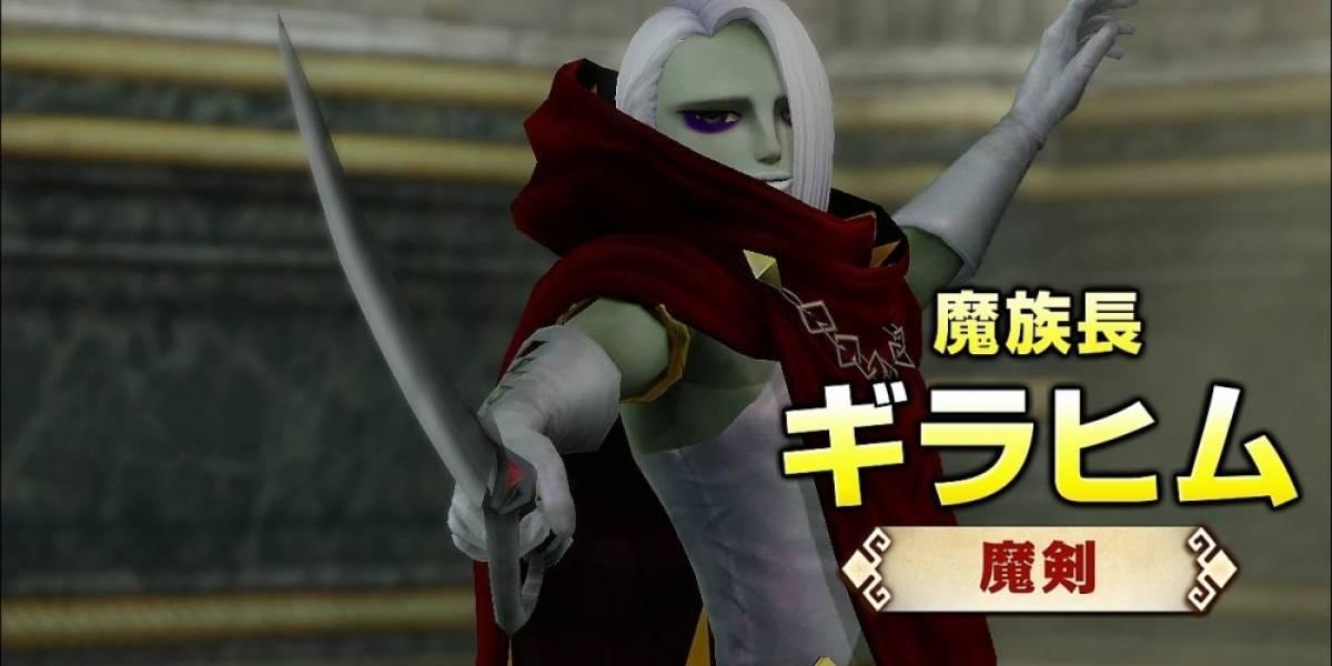 Ghirahim y Zant protagonizan los nuevos tráilers de Hyrule Warriors